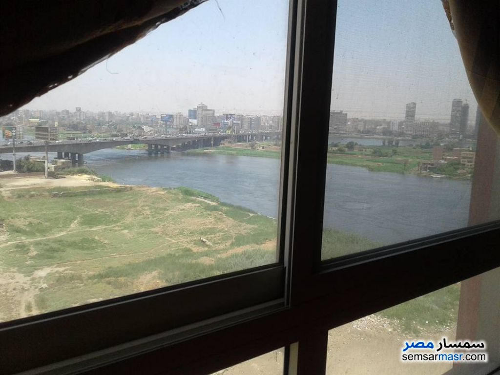 Photo 4 - Apartment 3 bedrooms 2 baths 140 sqm super lux For Rent Muneeb Giza