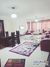 Apartment 3 bedrooms 2 baths 140 sqm super lux For Rent Muneeb Giza - 5