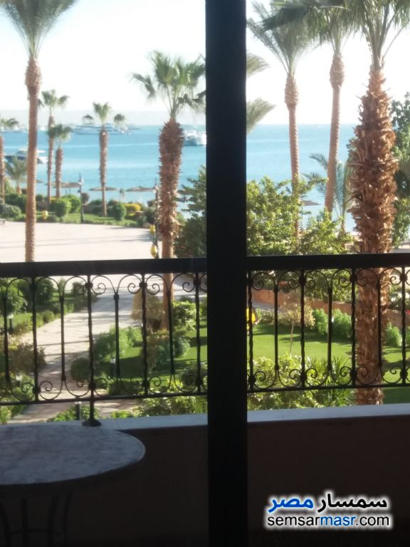 Ad Photo: Apartment 2 bedrooms 2 baths 130 sqm super lux in Red Sea