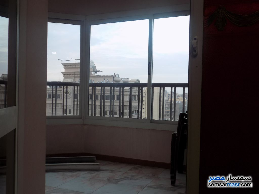 Photo 7 - Apartment 3 bedrooms 3 baths 230 sqm extra super lux For Rent Mohandessin Giza