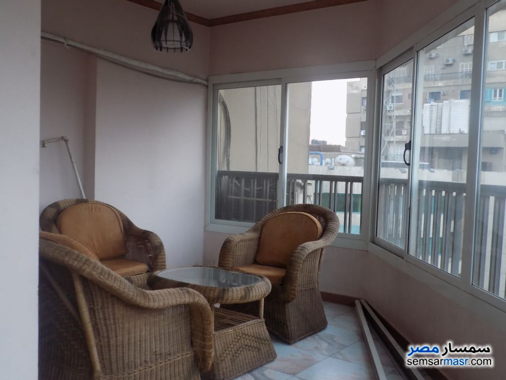 Photo 8 - Apartment 3 bedrooms 3 baths 230 sqm extra super lux For Rent Mohandessin Giza