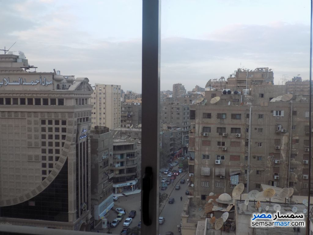 Photo 10 - Apartment 3 bedrooms 3 baths 230 sqm extra super lux For Rent Mohandessin Giza
