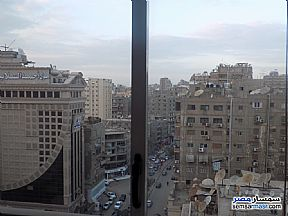 Apartment 3 bedrooms 3 baths 230 sqm extra super lux For Rent Mohandessin Giza - 10