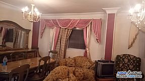 Ad Photo: Apartment 2 bedrooms 1 bath 120 sqm lux in Nasr City  Cairo