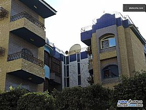 Ad Photo: Villa 7 bedrooms 5 baths 900 sqm extra super lux in Districts  6th of October