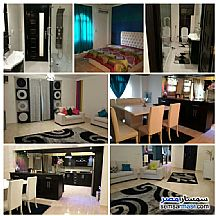 Ad Photo: Apartment 3 bedrooms 2 baths 123 sqm super lux in Rehab City  Cairo
