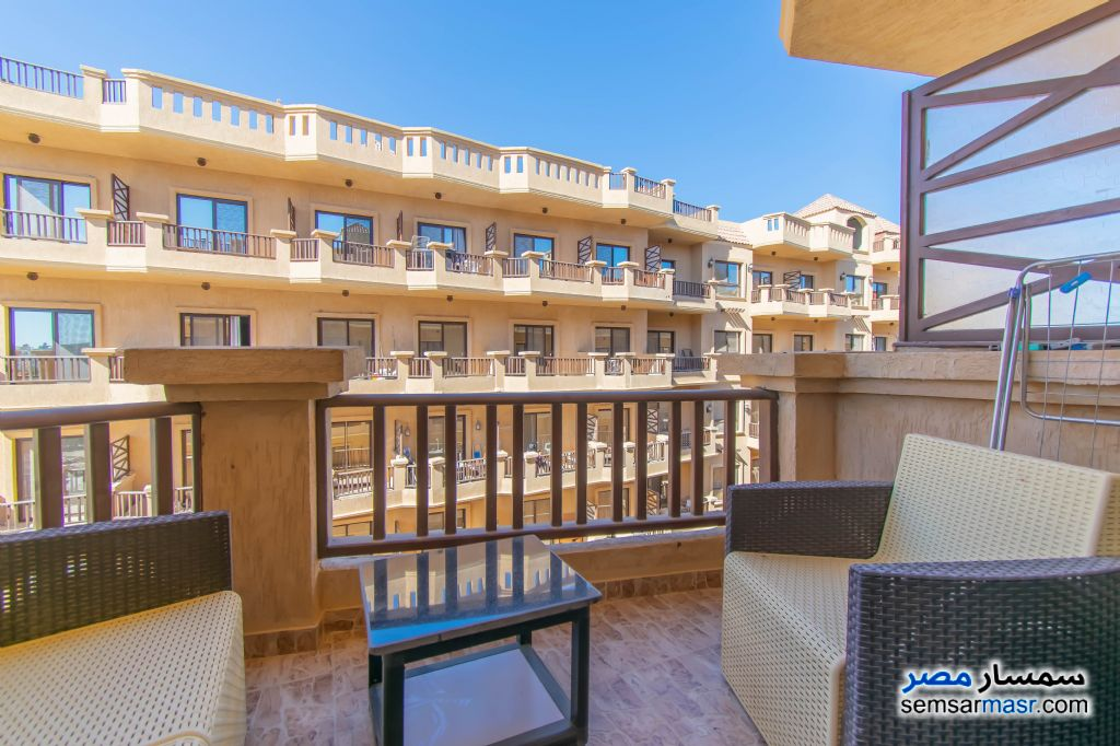 Ad Photo: Apartment 1 bedroom 1 bath 45 sqm lux in Red Sea