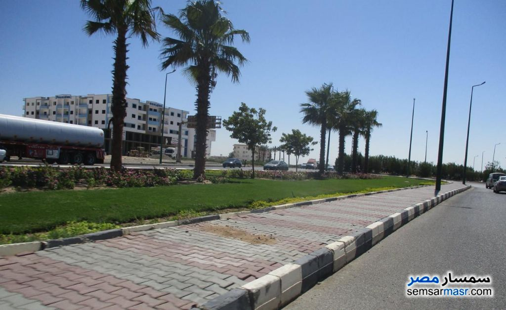 Photo 2 - Apartment 3 bedrooms 1 bath 120 sqm super lux For Rent Hurghada Red Sea
