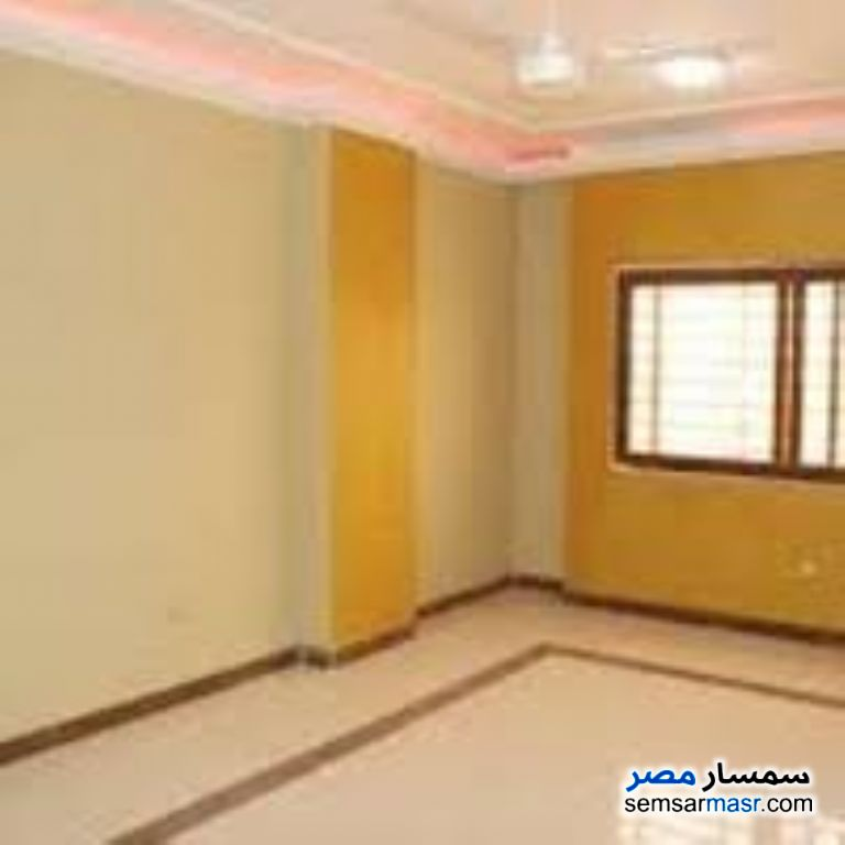 Photo 1 - Apartment 3 bedrooms 2 baths 211 sqm super lux For Rent Mohandessin Giza