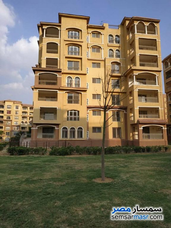 Photo 1 - Apartment 3 bedrooms 3 baths 13 sqm super lux For Rent Madinaty Cairo