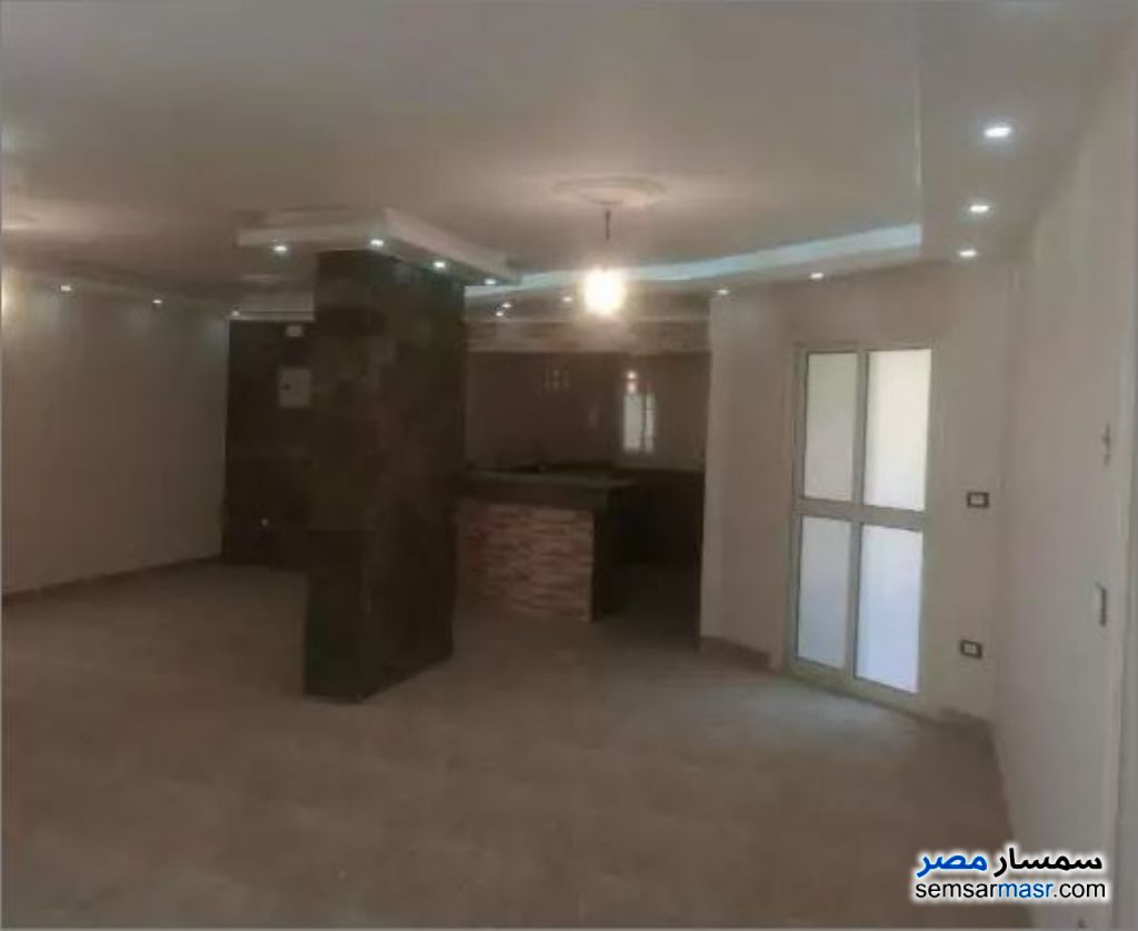 Photo 1 - Apartment 3 bedrooms 2 baths 145 sqm super lux For Rent Maadi Cairo