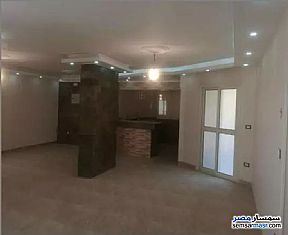 Apartment 3 bedrooms 2 baths 145 sqm super lux For Rent Maadi Cairo - 1