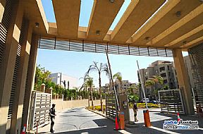 Ad Photo: Apartment 1 bedroom 1 bath 88 sqm extra super lux in Fifth Settlement  Cairo
