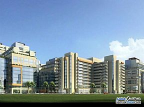 Ad Photo: Apartment 2 bedrooms 1 bath 100 sqm super lux in Port Said