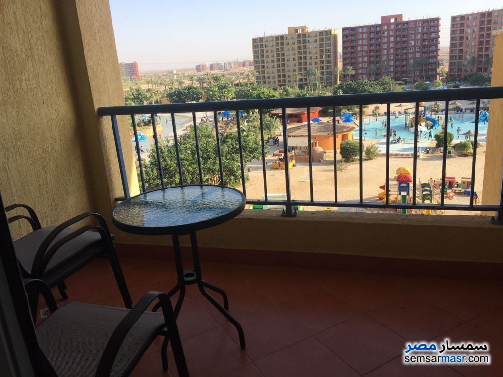 Photo 5 - Apartment 2 bedrooms 2 baths 80 sqm extra super lux For Rent North Coast Matrouh