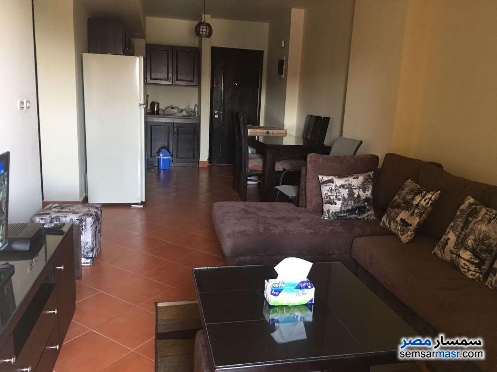 Photo 9 - Apartment 2 bedrooms 2 baths 80 sqm extra super lux For Rent North Coast Matrouh