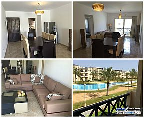 Ad Photo: Apartment 3 bedrooms 2 baths 150 sqm super lux in Sidi Abdel Rahman  Matrouh