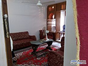 Ad Photo: Apartment 2 bedrooms 1 bath 136 sqm super lux in Maadi  Cairo