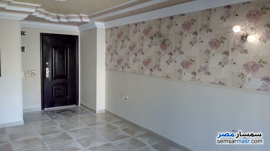 Photo 3 - Apartment 3 bedrooms 2 baths 105 sqm extra super lux For Rent Maadi Cairo