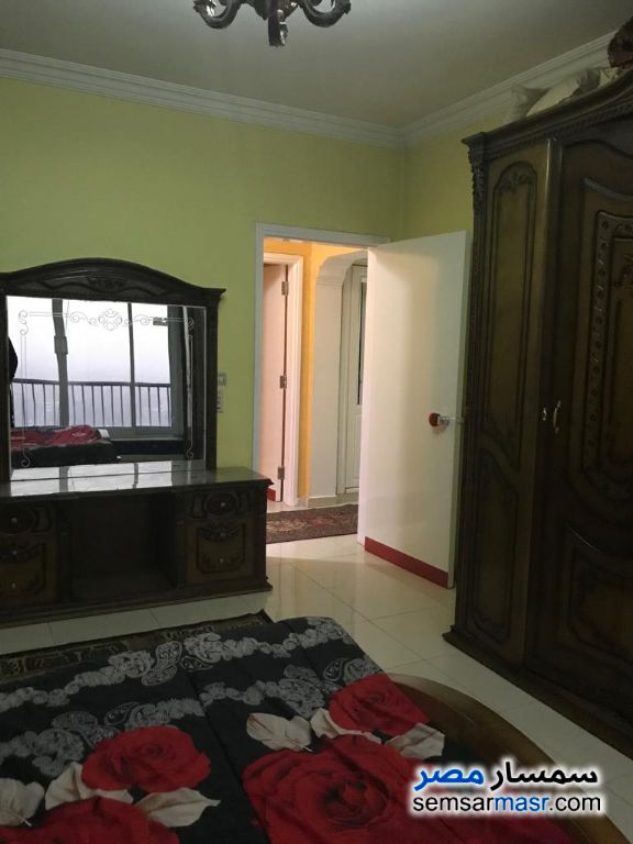 Photo 12 - Apartment 2 bedrooms 2 baths 150 sqm extra super lux For Rent Maadi Cairo