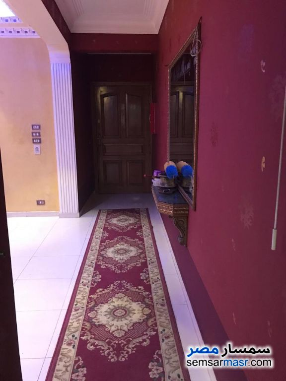 Photo 5 - Apartment 2 bedrooms 2 baths 150 sqm extra super lux For Rent Maadi Cairo