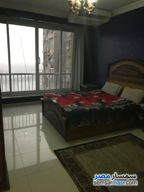 Photo 8 - Apartment 2 bedrooms 2 baths 150 sqm extra super lux For Rent Maadi Cairo