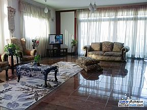 Ad Photo: Apartment 4 bedrooms 2 baths 212 sqm super lux in Maadi  Cairo