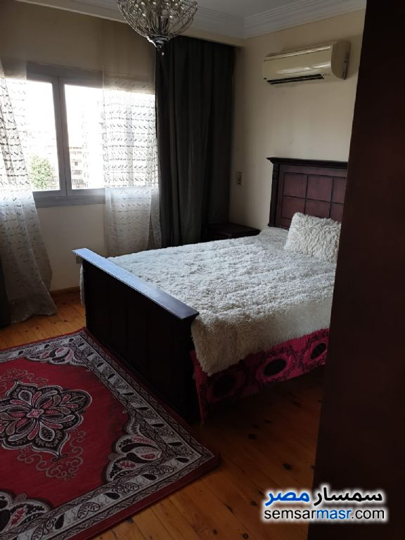 Photo 11 - Apartment 3 bedrooms 2 baths 212 sqm extra super lux For Rent Maadi Cairo