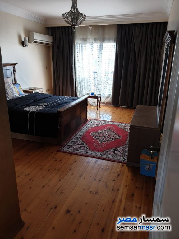 Photo 14 - Apartment 3 bedrooms 2 baths 212 sqm extra super lux For Rent Maadi Cairo
