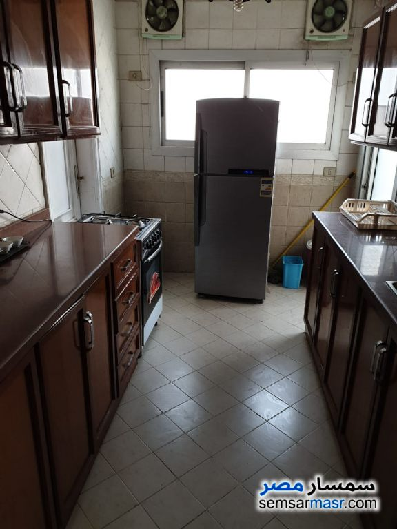 Photo 3 - Apartment 3 bedrooms 2 baths 212 sqm extra super lux For Rent Maadi Cairo