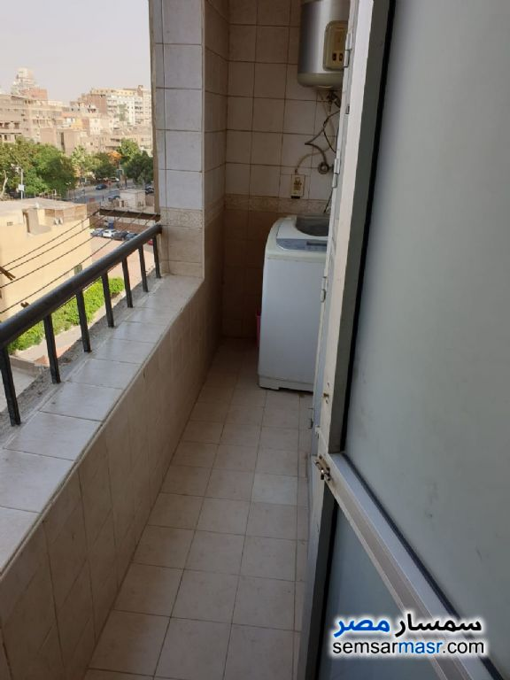 Photo 4 - Apartment 3 bedrooms 2 baths 212 sqm extra super lux For Rent Maadi Cairo