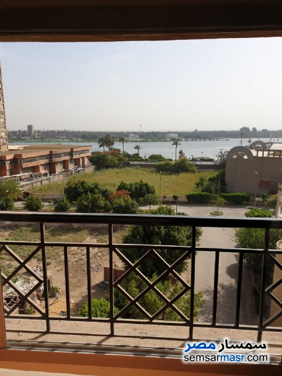 Photo 9 - Apartment 3 bedrooms 2 baths 212 sqm extra super lux For Rent Maadi Cairo