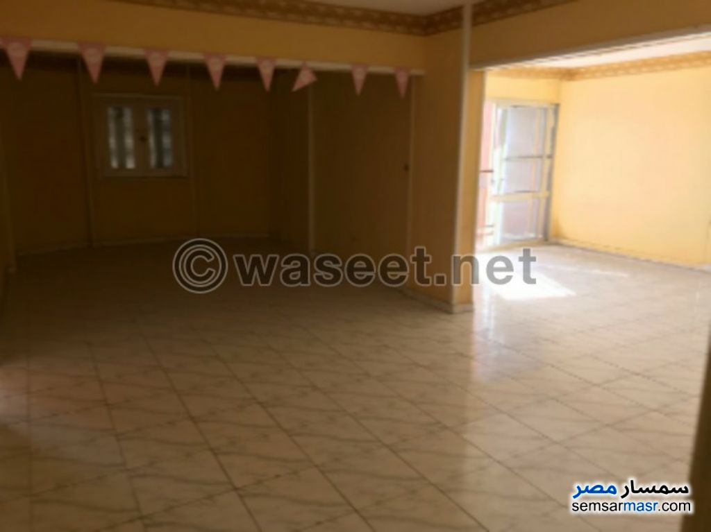 Photo 1 - Apartment 3 bedrooms 1 bath 110 sqm super lux For Rent Sporting Alexandira