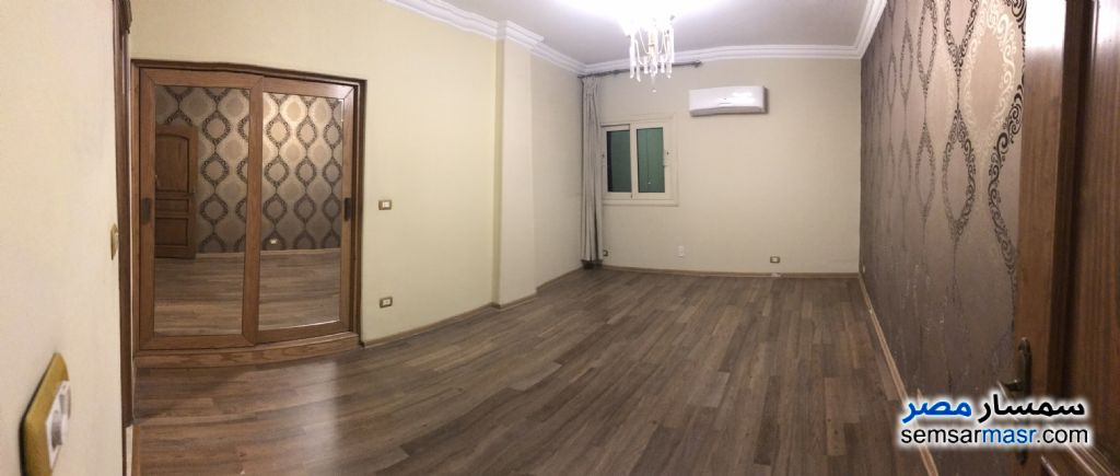 Photo 11 - Apartment 3 bedrooms 2 baths 200 sqm extra super lux For Rent Dokki Giza