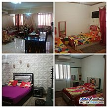 Ad Photo: Apartment 3 bedrooms 1 bath 138 sqm super lux in Nasr City  Cairo