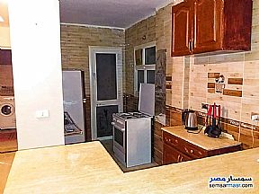 Apartment 2 bedrooms 2 baths 96 sqm super lux For Rent Madinaty Cairo - 2