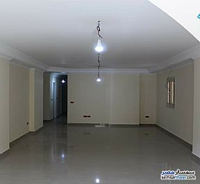 Apartment 3 bedrooms 2 baths 200 sqm super lux For Rent Wabor Al Maya Alexandira - 1