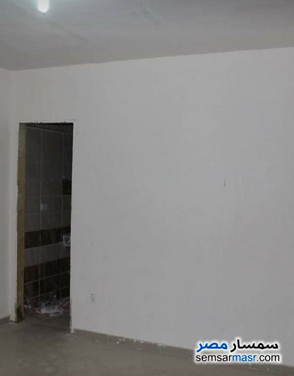 Photo 2 - Apartment 3 bedrooms 2 baths 200 sqm super lux For Rent Wabor Al Maya Alexandira