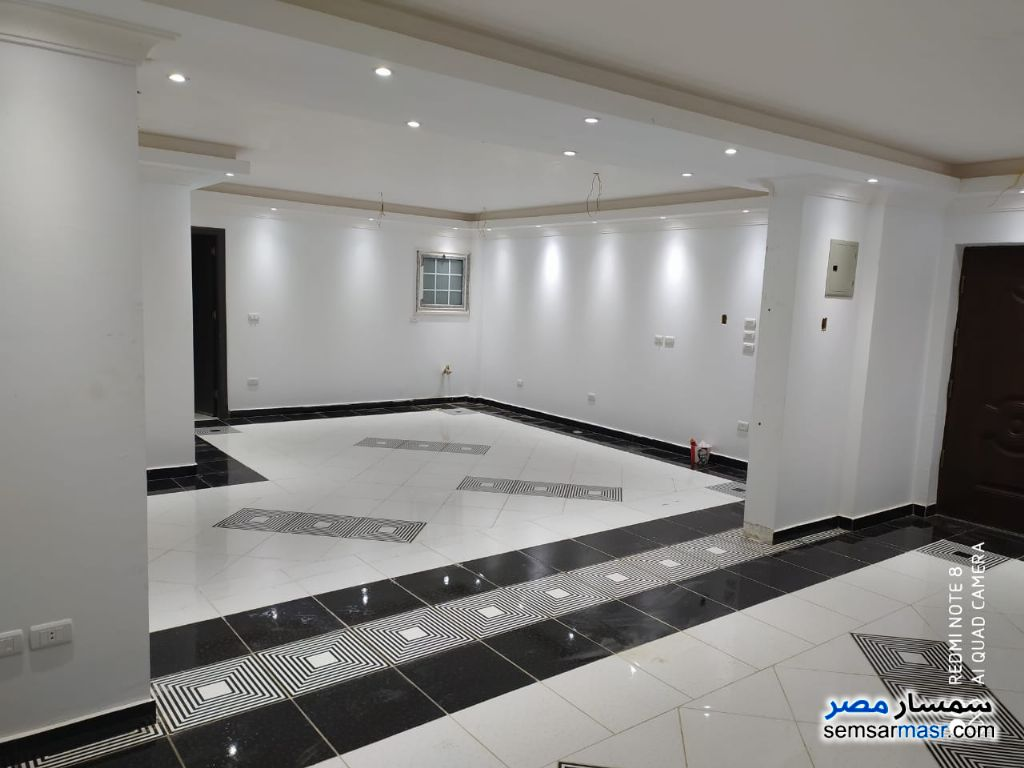 Photo 1 - Apartment 3 bedrooms 3 baths 190 sqm super lux For Rent Madinaty Cairo