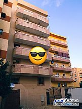 Ad Photo: Apartment 2 bedrooms 1 bath 110 sqm extra super lux in Districts  6th of October