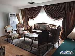 Ad Photo: Apartment 3 bedrooms 3 baths 300 sqm extra super lux in Agouza  Giza