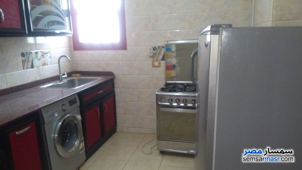 Photo 2 - Apartment 3 bedrooms 2 baths 220 sqm super lux For Rent Dokki Giza