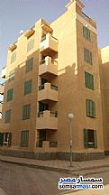 Ad Photo: Apartment 1 bedroom 1 bath 52 sqm lux in Shorouk City  Cairo