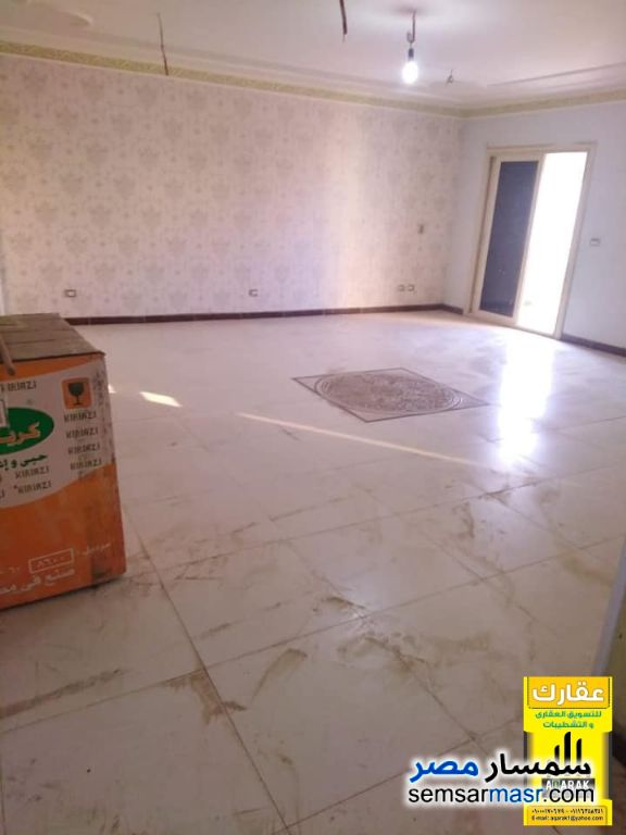 Photo 10 - Apartment 3 bedrooms 2 baths 177 sqm super lux For Rent Ashgar City 6th of October