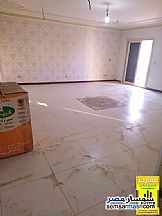 Apartment 3 bedrooms 2 baths 177 sqm super lux For Rent Ashgar City 6th of October - 10