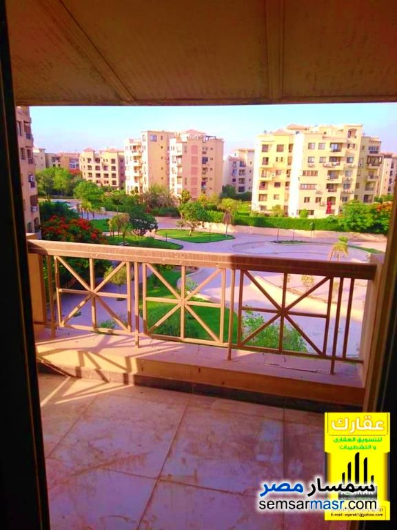 Photo 11 - Apartment 3 bedrooms 2 baths 177 sqm super lux For Rent Ashgar City 6th of October