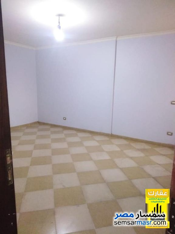 Photo 9 - Apartment 3 bedrooms 2 baths 177 sqm super lux For Rent Ashgar City 6th of October