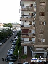 Ad Photo: Apartment 2 bedrooms 1 bath 125 sqm super lux in Sharq District  Port Said