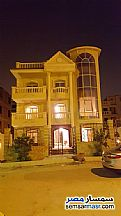 Ad Photo: Villa 12 bedrooms 7 baths 500 sqm super lux in Mukhabarat Land  6th of October