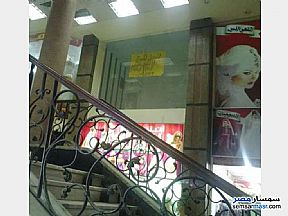 Ad Photo: Commercial 140 sqm in Mohandessin  Giza